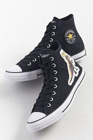 Converse Chuck Taylor All Star Basquiat Sneaker
