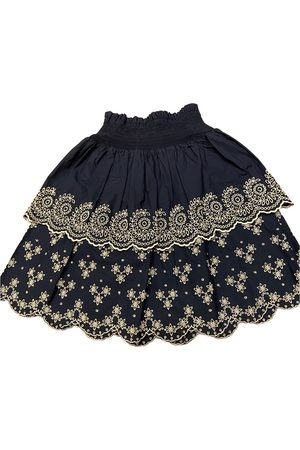 Serafini Mini skirt