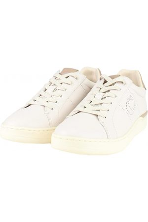 Coach Women Sneakers - Leather trainers