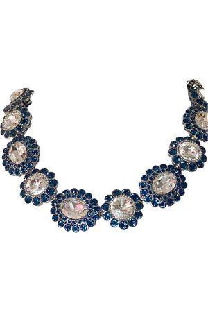 Miu Miu Women Necklaces - Crystal necklace