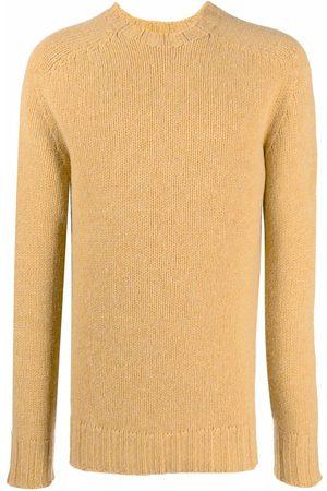Jil Sander Men Long sleeves - Long-sleeve round-neck jumper