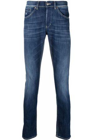 Dondup Men Slim - Slim-cut jeans