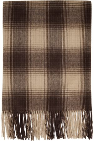 Bed J.W. Ford Over Stall Scarf
