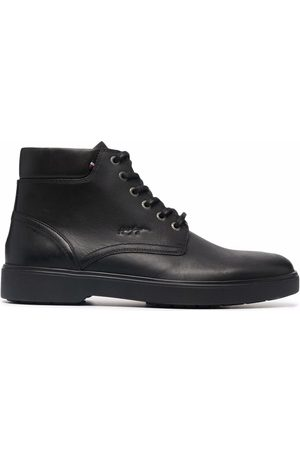 Tommy Hilfiger Men Ankle Boots - Classic Warm ankle boots