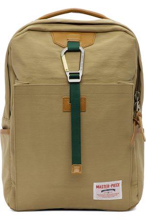 Master-Piece Men Luggage - Link Backpack