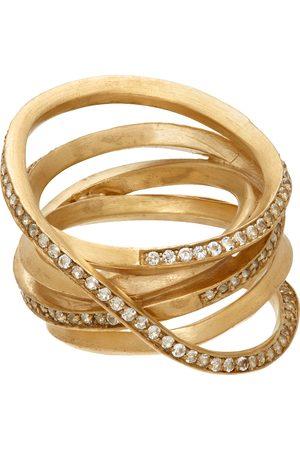 COMPLETEDWORKS Women Rings - The Murmur Of False Idols' Ring