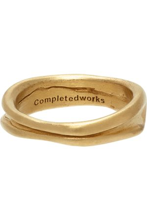 Completedworks Deflated Do Not Inflate Ring