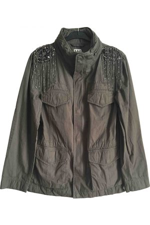 HAUTE HIPPIE Cardi coat
