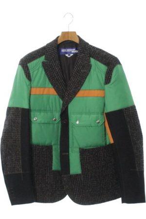 JUNYA WATANABE Leather vest