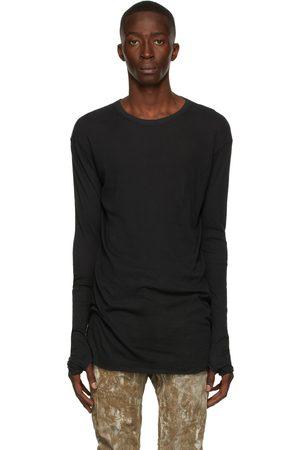 11 BY BORIS BIDJAN SABERI Men Long Sleeve - Rib LS1 Long Sleeve T-Shirt