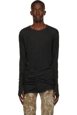 11 BY BORIS BIDJAN SABERI Men Long Sleeve - Jersey LS1 Long Sleeve T-Shirt