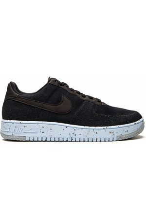 Nike Men Sneakers - Air Force 1 Crater FlyKnit sneakers