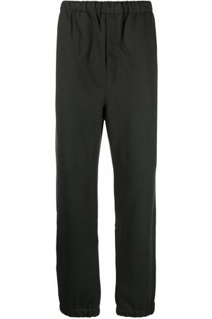 LEMAIRE Men Sweatpants - Elasticated track pants