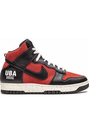 "Nike X Undercover Dunk High 1985 ""UBA"" sneakers"