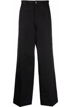 Marni Wide-leg trousers