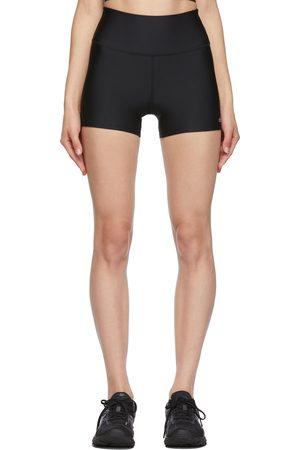 alo Women Sports Shorts - High-Waist Airlift Sport Shorts