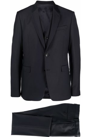 REVERES 1949 Three piece single breasted suit