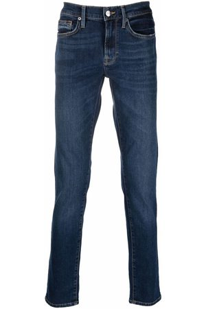 Frame Men Straight - Campion mid-rise jeans