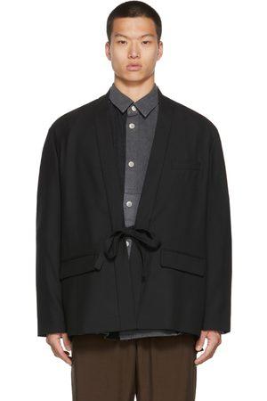 AMBUSH Men Blazers - Kimono Blazer