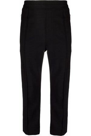 Neil Barrett Men Sweatpants - Raised seam track trousers