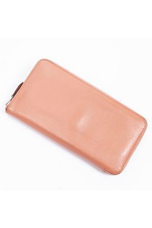 Hermès Leather wallet