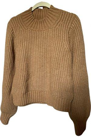 Dôen Wool jumper
