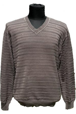 Salvatore Ferragamo Silk sweatshirt