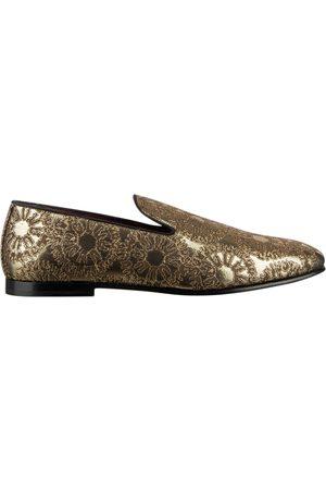 Dolce & Gabbana Men Flat Shoes - Leather flats