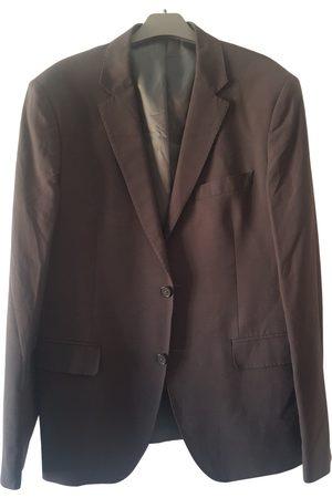 Calvin Klein Linen vest