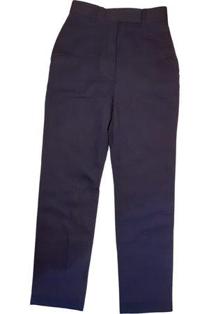 Haider Ackermann Straight pants
