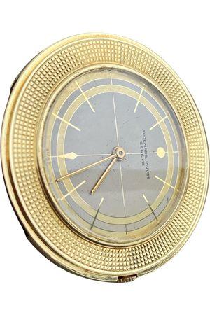 AUDEMARS PIGUET Yellow watch