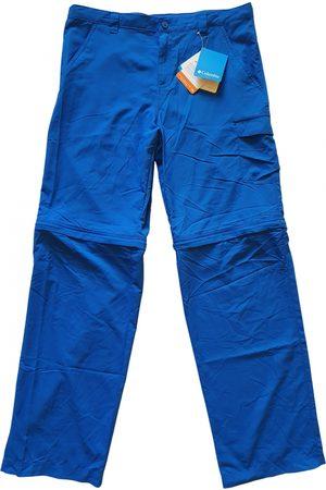 Columbia Trousers