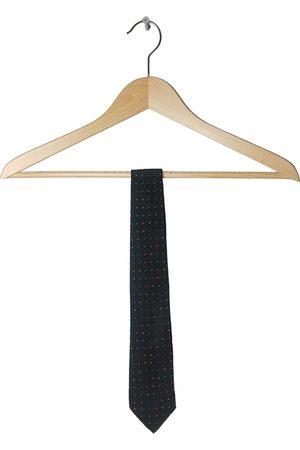 Ermenegildo Zegna Men Neckties - Silk tie