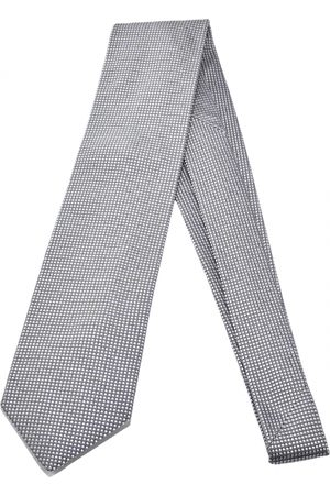 PATEK PHILIPPE Men Neckties - Silk tie