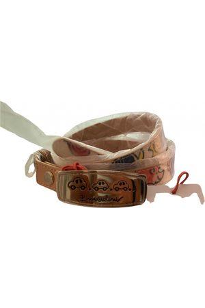 Braccialini Women Belts - Leather belt