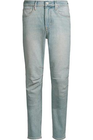 Hudson Men Skinny - Zack Moto-Inspired Skinny Jeans