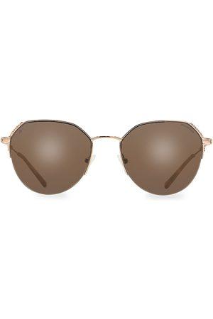 Mauboussin 52MM Round Sunglasses