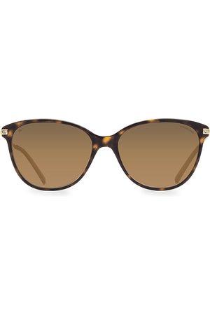 Mauboussin 53MM Round Sunglasses