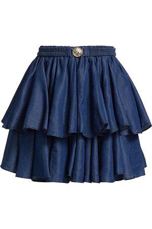 Caroline Constas Women Skirts & Dresses - Reign Tiered Skirt