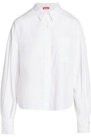 Denimist Women Denim - Mayfield Shirt
