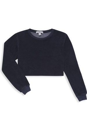 Suburban Riot Sweatshirts - Girl's Stella Terry Sweatshirt