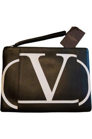 VALENTINO GARAVANI Men Wallets - Leather small bag