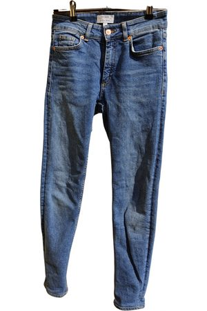 & OTHER STORIES & Stories Straight jeans