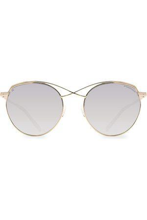 Mauboussin Women Round - 53MM Round Sunglasses