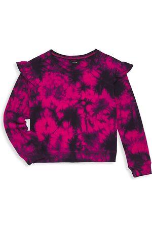 Joes Jeans Sweatshirts - Girl's Taylor Tie-Dye Sweatshirt