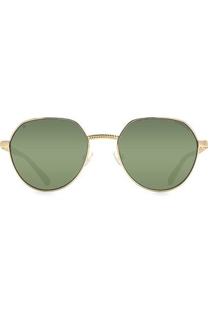 Mauboussin Women Round - 51MM Round Sunglasses