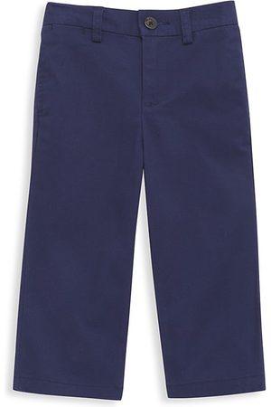 Ralph Lauren Boys Sports Pants - Baby Boy's Sport Khaki Pants