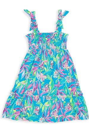 Lilly Pulitzer Little Girl's & Girl's Mini Rivera Dress