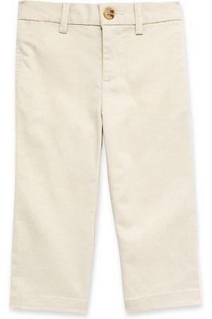 Ralph Lauren Baby Boy's Sport Khaki Pants