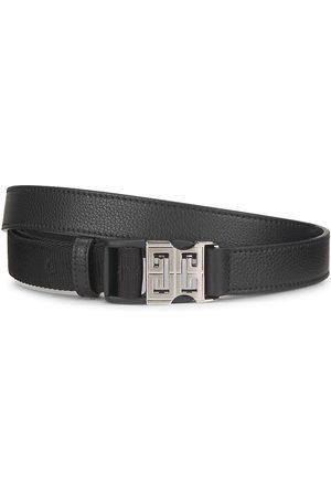 Givenchy Men Belts - 4G Buckle Belt